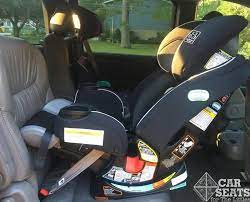 graco 4ever extend2fit review car