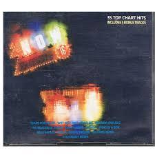 20th November 1989 Now 16 Cd Album