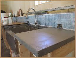 Creative Diy Countertops Easy Diy Concrete Countertops
