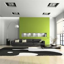 Furniture Design Gallery Cool Green And Grey Living Room Modern Rooms Colorful Design