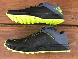 new balance vazee summit v2. i loved the simple dark look accented with yellow and a blazing bright sole but was skeptical vazee summit- to little shoe, narrow under foot, new balance summit v2 l