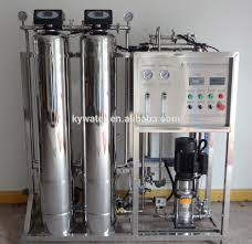 Home Water Treatment Systems 500l H Mini Domestic Ro Plant Home Use Water Filter Buy Domestic