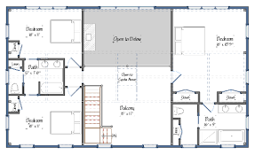 New Barn House Design And Floor Plans: The Suffolk  Pinterest