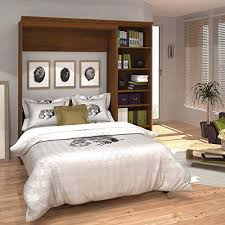 where to buy a murphy bed.  Bed Bestar Full Wall Bed Versatile 84u201d With Storage Unit In Where To Buy A Murphy Bed N