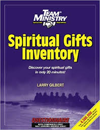 spiritual gifts inventory 25pk discover your spiritual gift in only 20 minutes larry gilbert amazon books