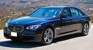 2017 BMW Alpina B7 Series   Review - YouTube