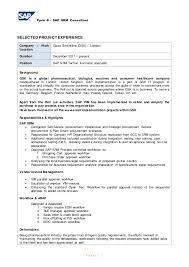 ... function modules; 2. Paris B  SAP SRM Consultant ...