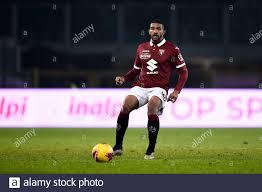 Turin, Italy - 09 January, 2020: Gleison Bremer of Torino FC ...
