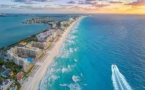 Cancún - WorldAtlas