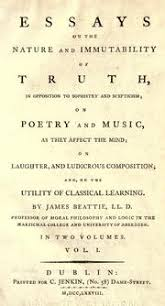 essays on poetry and music as they affect the mind on laughter  vol 1 essays