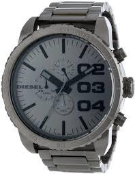 diesel dz4215 oversize advanced gunm end 1 20 2016 5 15 pm diesel dz4215 oversize advanced gunmetal chronograph men s watch