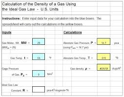 density equation with pressure. this excel air density calculator spreadsheet equation with pressure
