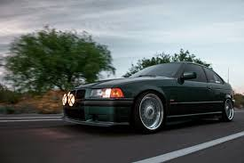 Oliver von Mizener's 1998 BMW 3 Series on Wheelwell