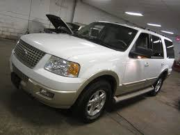2006 Used Ford Expedition EDDIE BAUER / 4X4 at Contact Us Serving ...