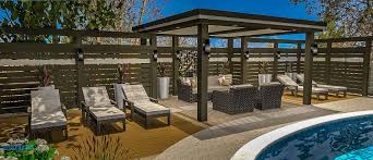 Landscape Deck And Patio Designer 3d Design Rendering With Multilevel Deck