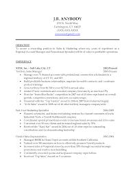 Computer Skills On Sample Resume Computer Skills On Sample