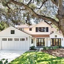 One of my favorite exterior whites is @benjaminmoore simply ...