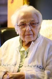 Obituary for Emma Eva (Jabusch) Marsh | Beau Lac Funeral Home