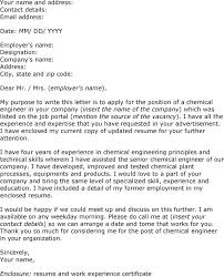 Job Application Letter Format Template Copy Letter Of Application ...