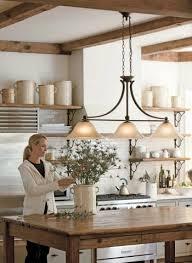 kitchen islands lighting. Farmhouse Style Island Light Over Kitchen Islands Lighting O