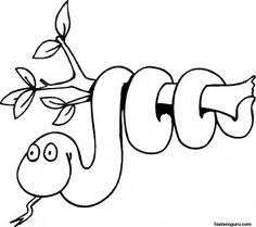 Small Picture Gallery For Cute Jungle Animals Coloring Page sewing craft
