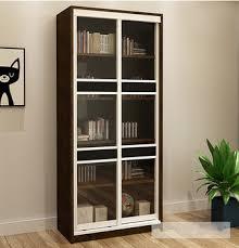 Office bookshelf design Modular Light Grey Public Office Bookshelf Designbookcasebook Rack Proboards66 Light Grey Public Office Bookshelf Designbookcasebook Rack Buy