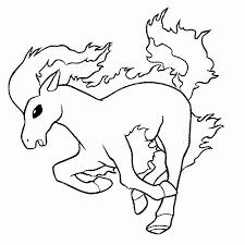 Disegni Da Colorare Dei Pokemon Disegni In Bianco E Nero Da