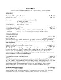 Interest For Resume Examples Interest For Resume Examples Examples of Resumes 2