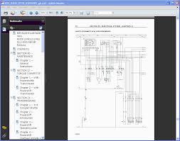 fiat kobelco repair compact line engines