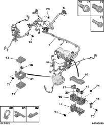fuse box car wiring diagram page 107 Car Wiring Diagrams Peugeot Ford Car Wiring Diagrams