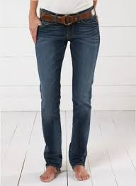 Perfect Jeans The Ultimate Buying Guide By Body Type