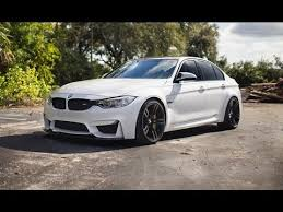 2015 bmw m3 white.  Bmw Mineral White BMW M3 Sedan By PSI On 2015 Bmw A