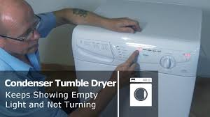 Bosch Tumble Dryer Filter Light Keeps Coming On Condenser Tumble Dryer How To Replace The Pump Unit
