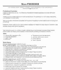 Criminal Defense Attorney Sample Resume Litigation Attorney Resume ...