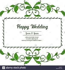 Card Frame Design Shape Of Beautiful Flower Frame Design Invitation Card