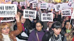 Resultado de imagen para movimiento feminista argentina