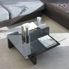 zen coffee table matte lacquer by antonello italia  yliving