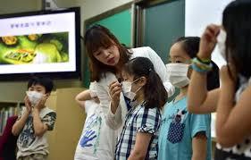 ผลการค้นหารูปภาพสำหรับ โรคไวรัสเกาหลี