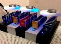 Выбираем промышленный <b>USB хаб</b> на примере продукции <b>Orico</b> ...