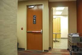 interior metal door hollow doors frames wood architectural hardware commercial glass