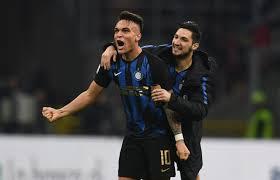 Inter 2019-2020, la probabile formazione di Conte ...