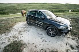 2016 VW Tiguan 2.0 TDI DSG 4Motion Highline - Bigger, Longer and ...