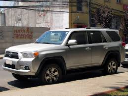 File:Toyota 4Runner SR5 2012 (14551361247).jpg - Wikimedia Commons