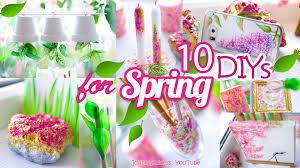 10 diy spring room decor ideas idunn dess