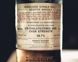 Scotch Whisky Alcohol Content Flaviar