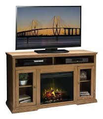 60 inch tv stand with fireplace corner electric fireplace