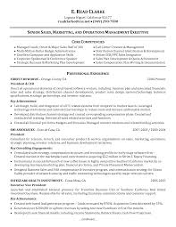Examples Of Core Strengths For Resume Free Resume Example And