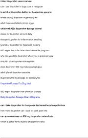 Tylenol Dosage Chart For Pregnancy Ibuprofen Motrin Eq 800mg Gabapentin Pdf Free Download