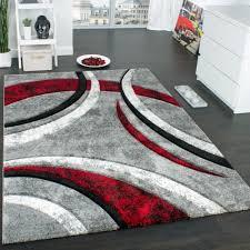 Designer Striped Carpet Rugs For Living Room