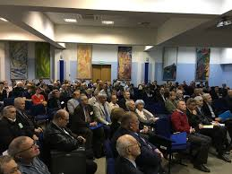 я Всероссийская акустическая конференция в Нижнем Новгороде  Зал конференции